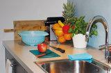 Keukenpakket sfeerbeeld