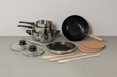 Cookware Package Small