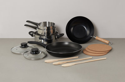 Cookware Package Large
